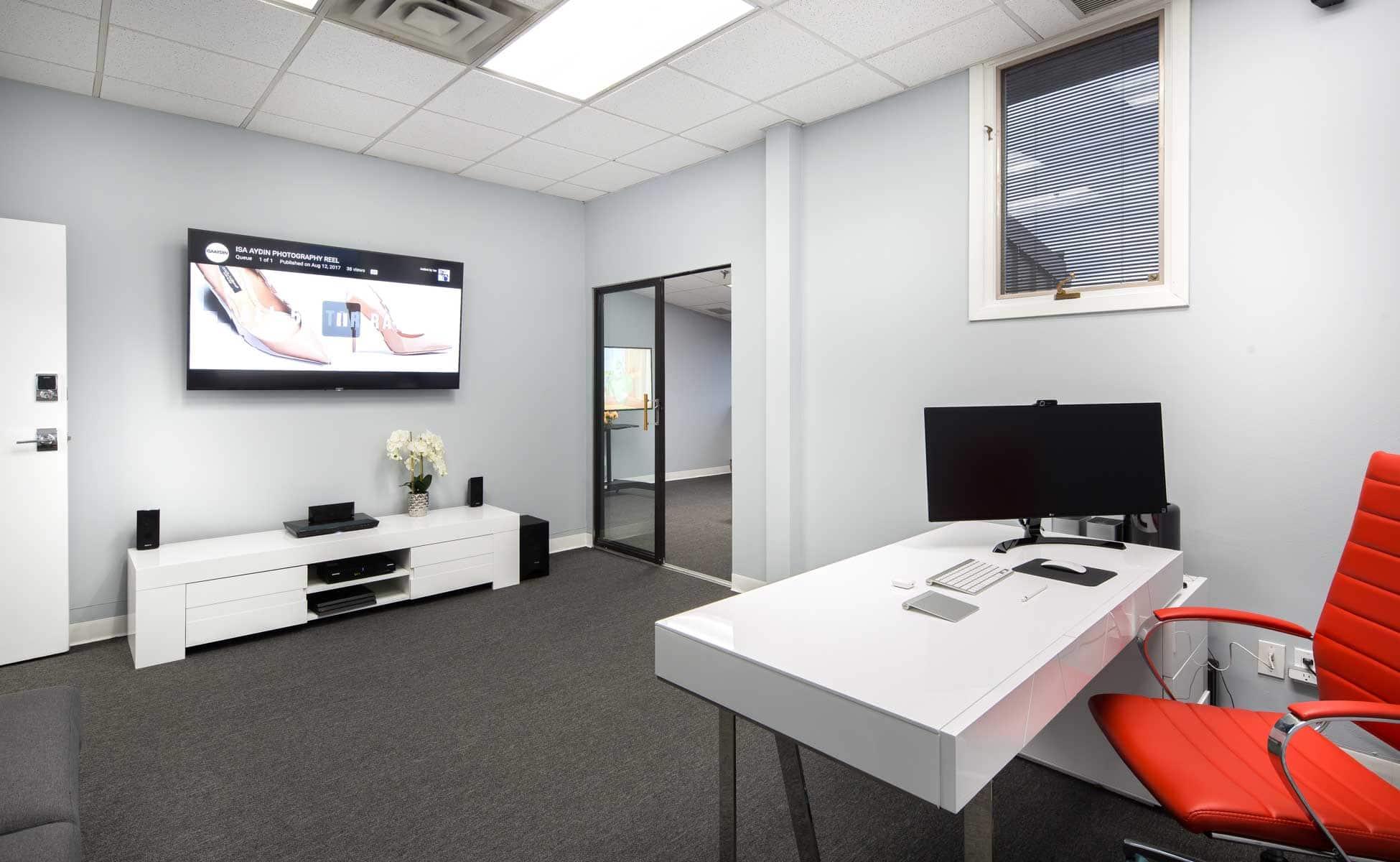 36 Office Furniture Hackensack Nj Mid Century 4 Drawer Stanley Desk In Hackensack New 2