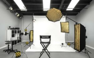 photography studio for rent