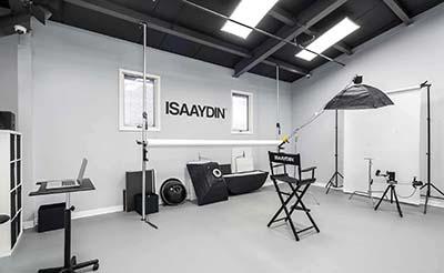 Product commercial photography studio rental NJ New Jersey bergen county hackensack