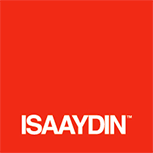 ISA AYDIN Commercial Product Photography Logo