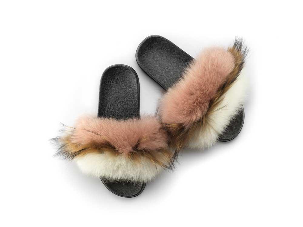 Overhead Shoes Image