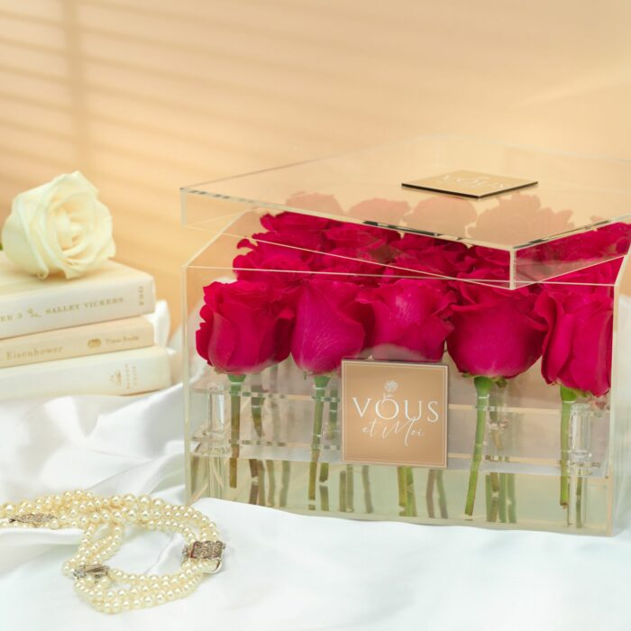 creative lifestyle photography of roses and flowers