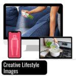 Creative Lifestyle images