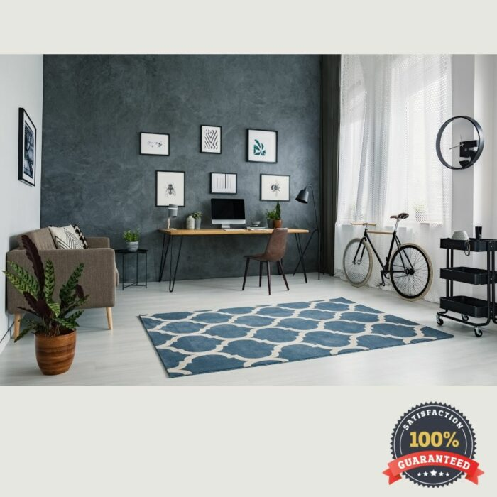 Rugs Photography on a Home set-up