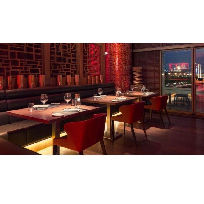 Architectural Design Photography (High-End) Portfolio Bar Shot