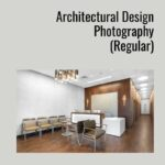 Architectural Design Photography (Regular)