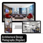Architectural Design Photography (Regular)