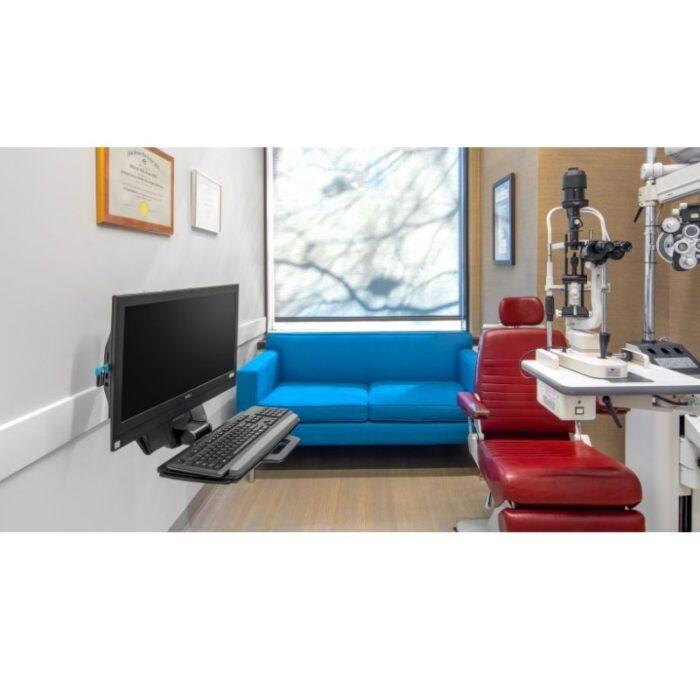 Architectural Design Photography (Regular) Portfolio LASIK Surgery room Shot
