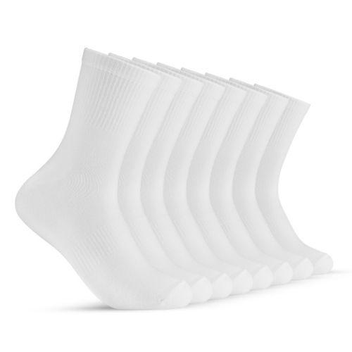 Socks Photoshoot on a white background