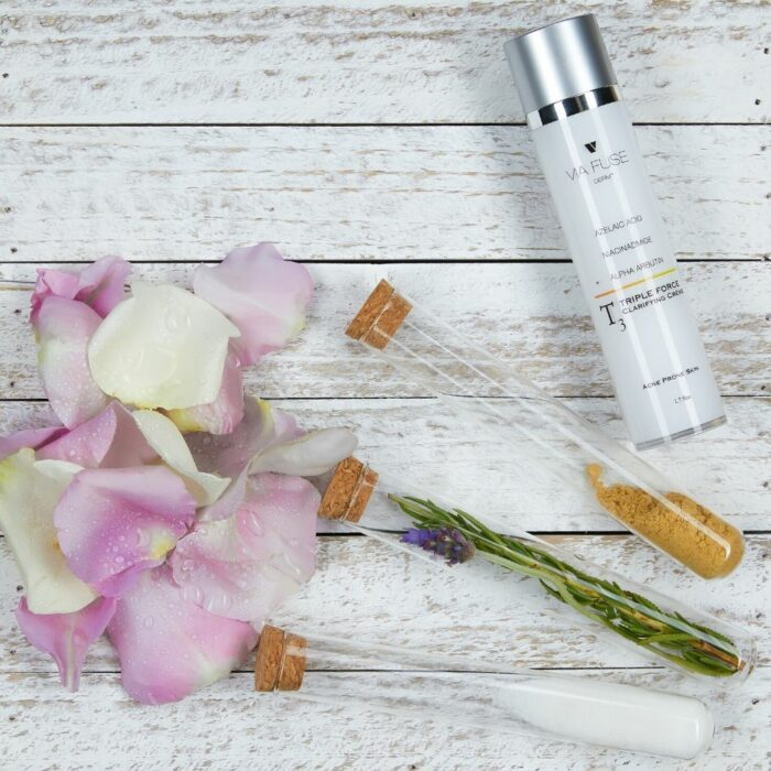 skin Care Products Photography by Isa Aydin Photography Studio in New Jersey