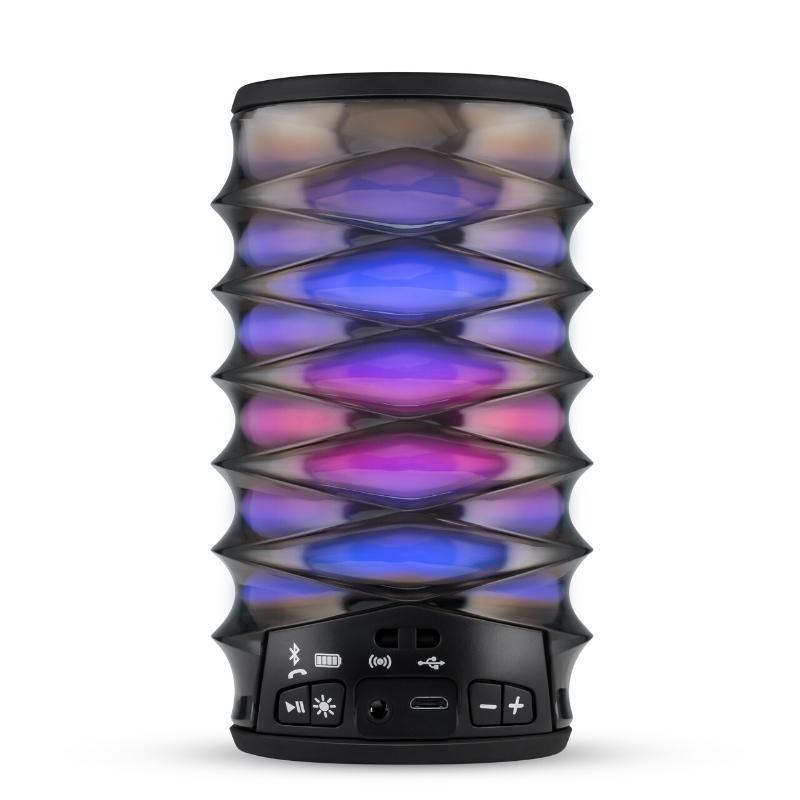 Led Speaker Photoshoot for e-commerce, Studio Photography in New Jersey