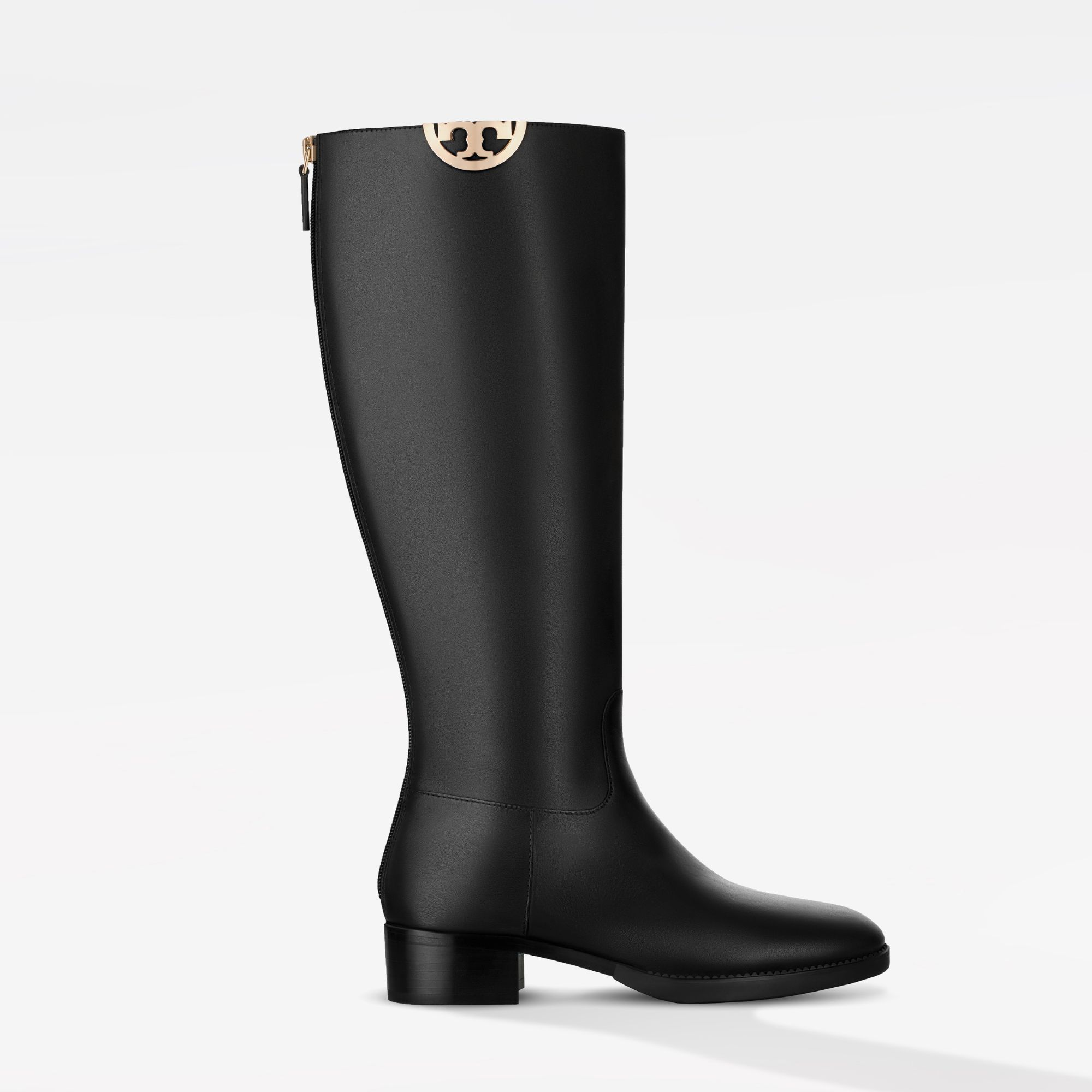 Tory Burch Boots Photoshoot for e-commerce purpose