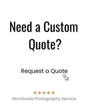 Request Custom Quote