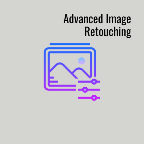 Advanced Image Retouching