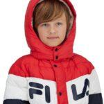 Kids jackets photography