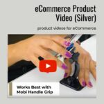 eCommerce Product Video Silver