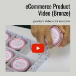 eCommorce Product Video Bronze