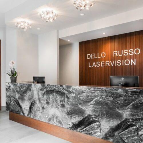 Architectural Design Photography (Regular) Portfolio Reception Area Shot