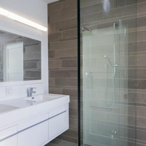 Architectural Design Photography (Regular) Portfolio Bathroom Shot