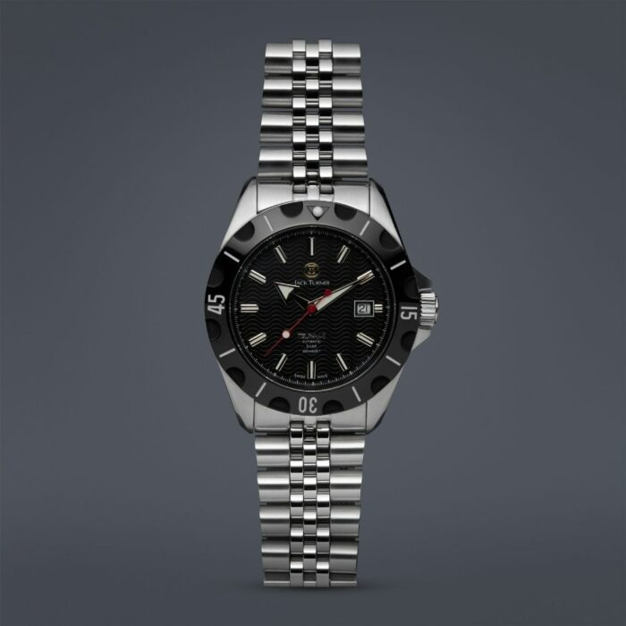 High End Watch Photoshoot for Jack Turner by Isa Aydin