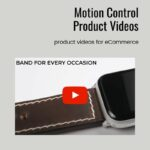 Motion Control Product Videos