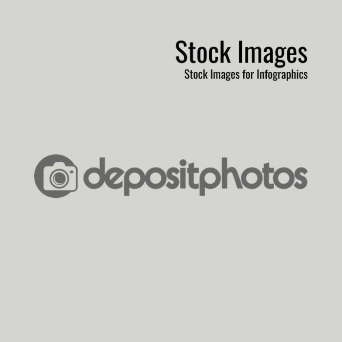 Stock Images for Infographics