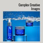 Complex Creative Images